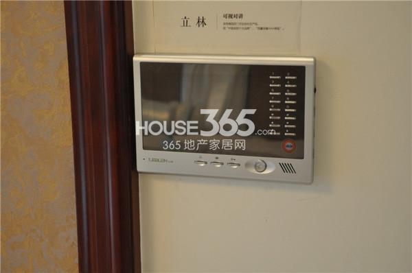恒大御景湾4室2厅2卫 154.00㎡样板间实景