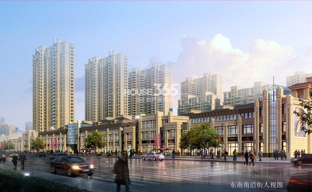 威海容城风景区图片