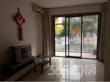 香格里拉花园一期2室2厅1卫79平米整租精装