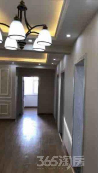 天物轩宇嘉园3室2厅1卫116平米