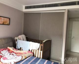江雁依山郡3室2厅2卫130平米精装