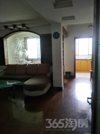 西山路3室1厅1卫98平米2000年产权房精装