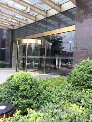 扬州金陵大饭店写字楼250.3平米整租简装可注册