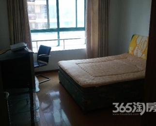 黄龙世纪苑2室1厅1卫60平米整租中装