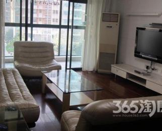 阅城国际花园3室2厅2卫112平方产权房地铁精装现房