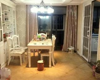 明辉 绿地世纪城 3室豪华装修 送家具家电 通透户型 可贷款