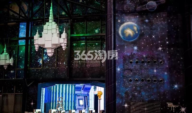弘阳时代中心配套——弘阳广场(5.2)