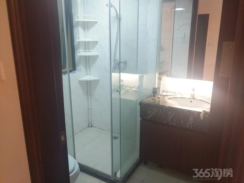 恒大雅苑3室2厅1卫103平米整租精装