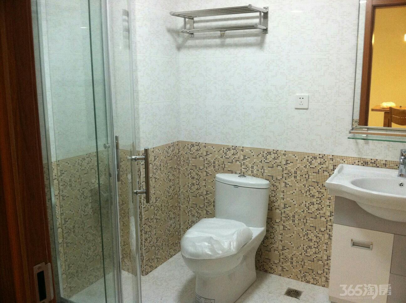 江佑铂庭3室1厅1卫115平米2013年产权房精装