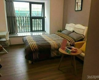 合景峰汇国际1室1厅1卫48平米整租精装