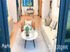 新房无中介费 滨湖区 单价1万2的精装大三房 首付3成