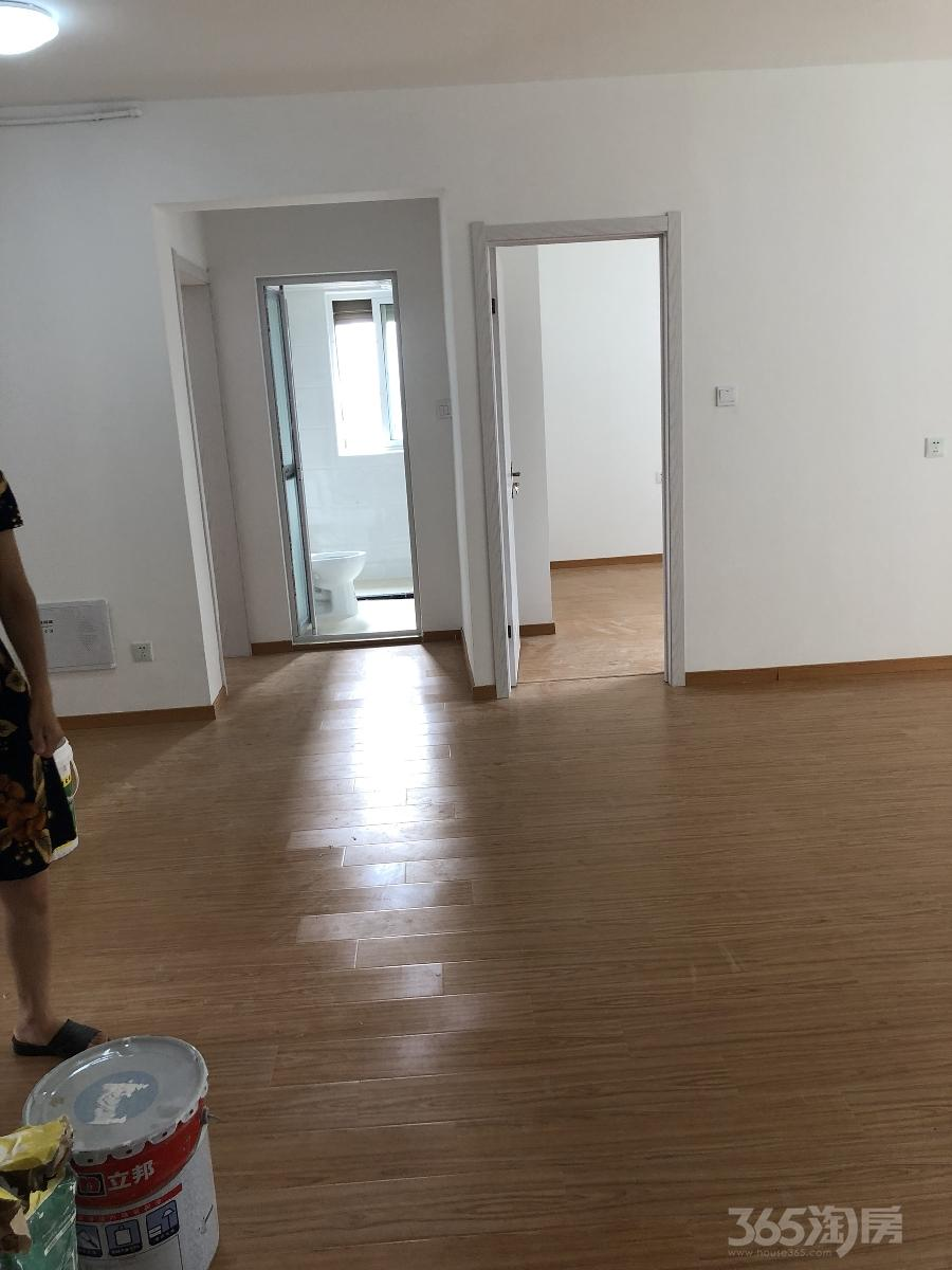 荣盛鹭岛荣府3室2厅1卫104平米整租精装