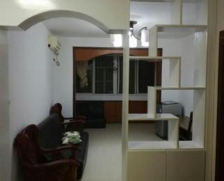 五福家园3室2厅1卫87平米整租精装