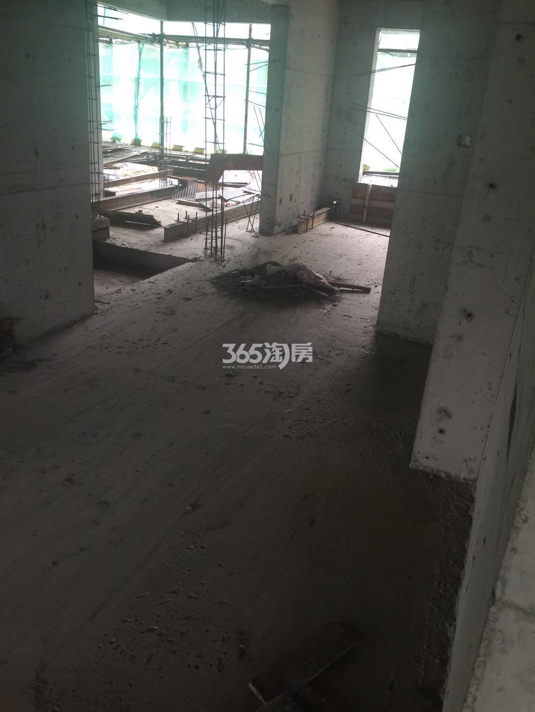 通宇林景尊园7号楼内部实景图(9.27)