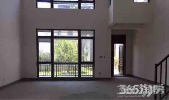 升龙公园道6室3厅4卫345平米毛坯产权房2015年建
