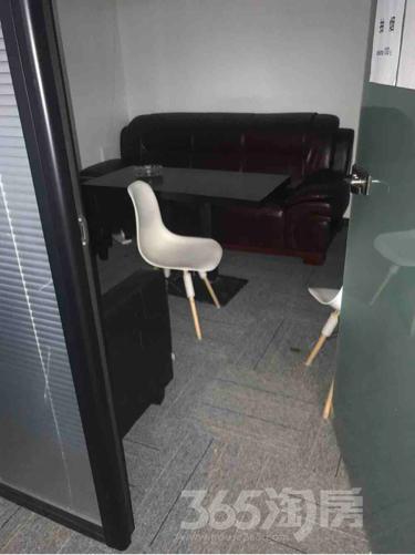 东宇大厦154平米整租精装可注册