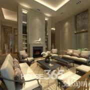 内森庄园豪装大平层 100万装修的自住房 位置好 可观