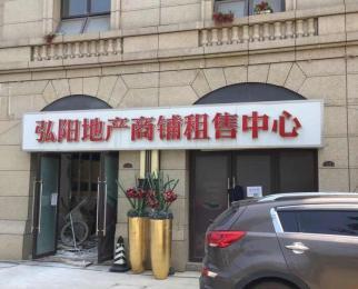 江宁大学城旺铺王中王