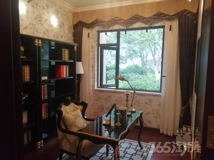 新江北孔雀城3室2厅2卫100平米2016年产权房精装