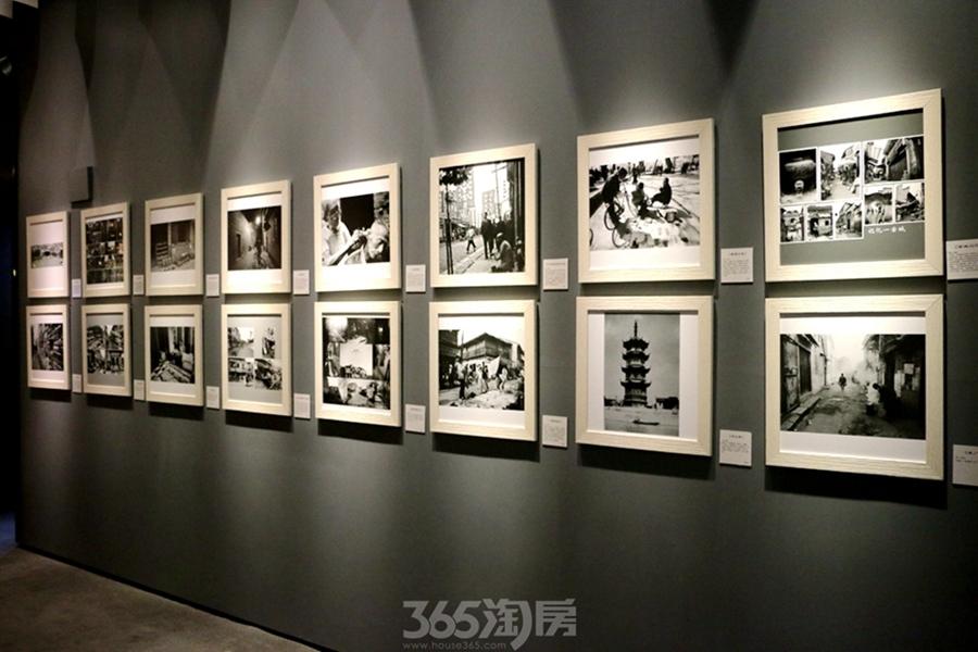 安展蔚然家园杯摄影大赛颁奖启幕(2018.6摄)