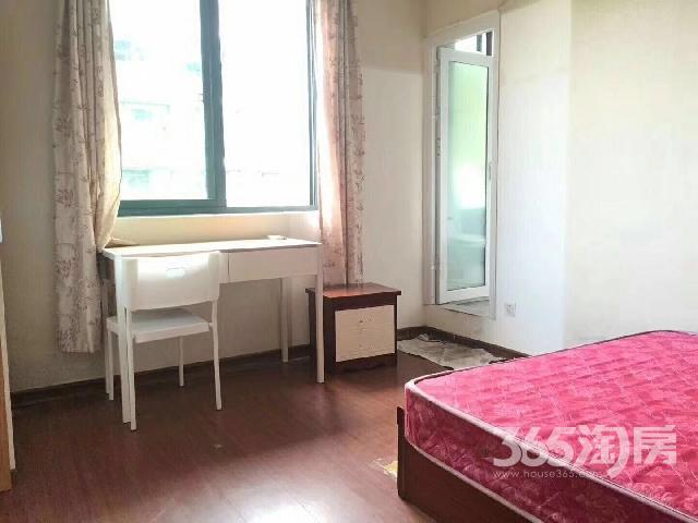 高桥小区3室2厅2卫140㎡合租不限男女精装