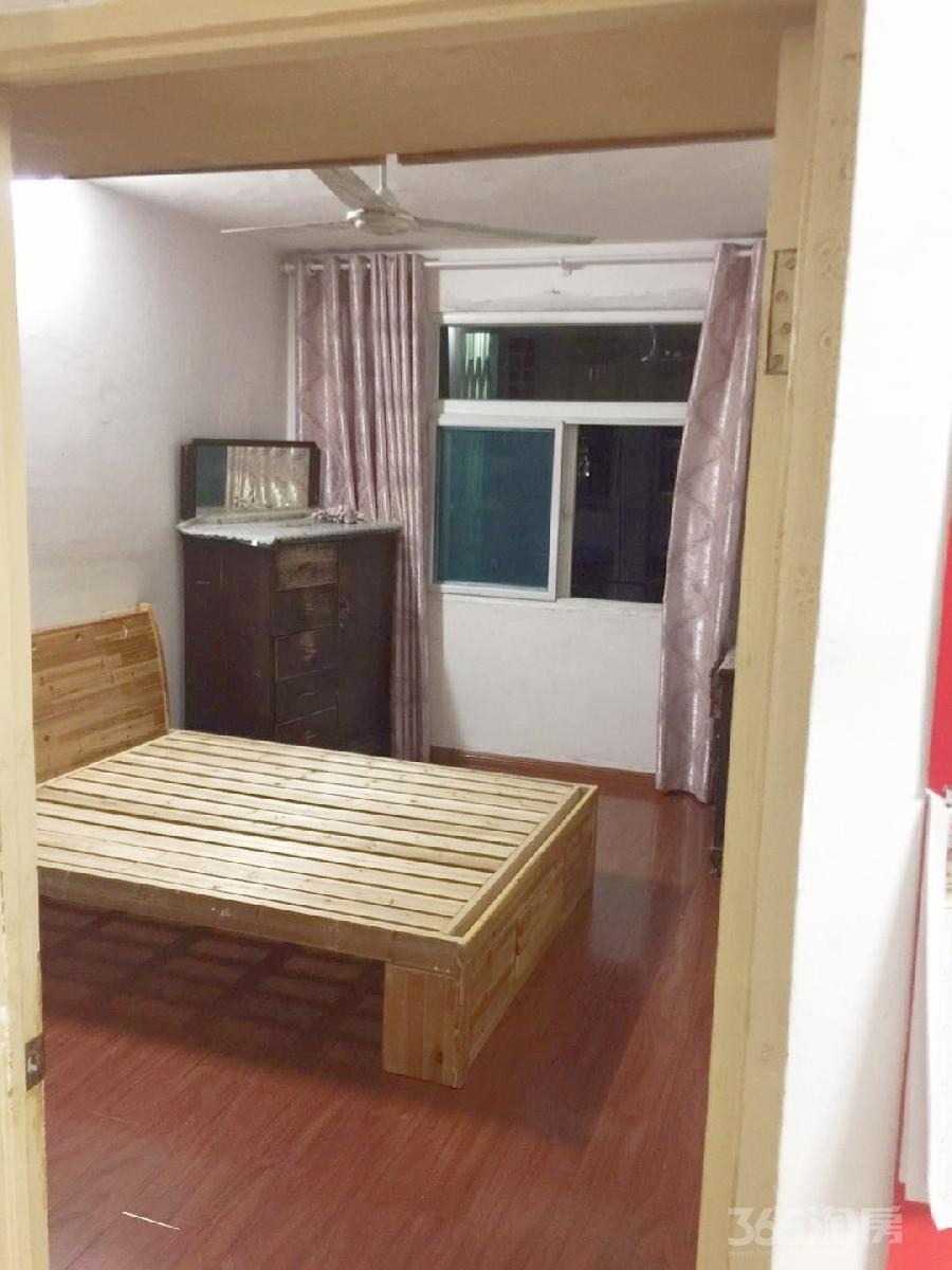杏园小区2室1厅1卫62平米整租简装