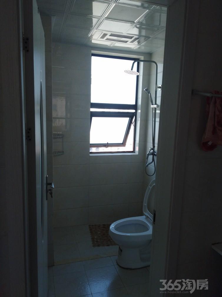 中海8号公馆3室2厅2卫140平米整租精装