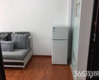 中和桥小区1室1厅1卫30�O整租精装