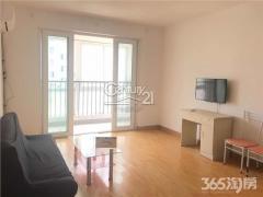 永欣新寓 中套 家具齐全 有空调电视机 拎包入住