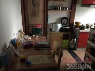 扬名中心小学,南长区家乐福附近,曹张新村简装二房,采光好!