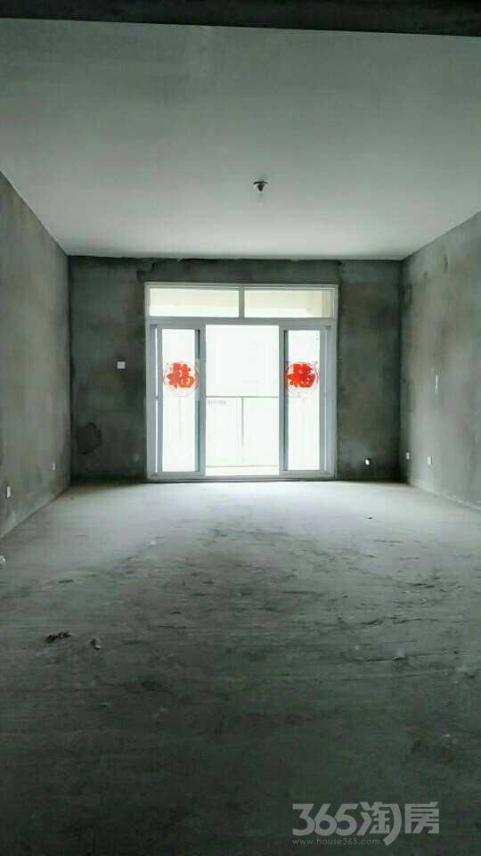 蚌埠国购广场3室2厅2卫107平米2017年产权房毛坯