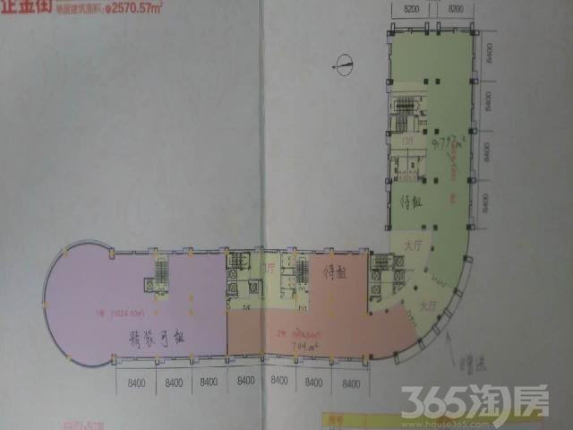 汇丰企业天地名企SOHO1700.00�O可注册公司整租毛坯