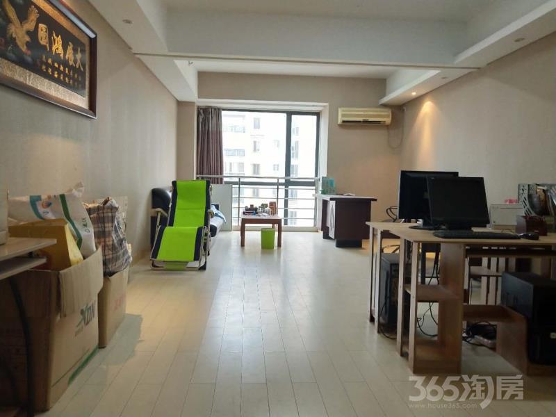 万达东坊1室1厅1卫54.12平方米83万元