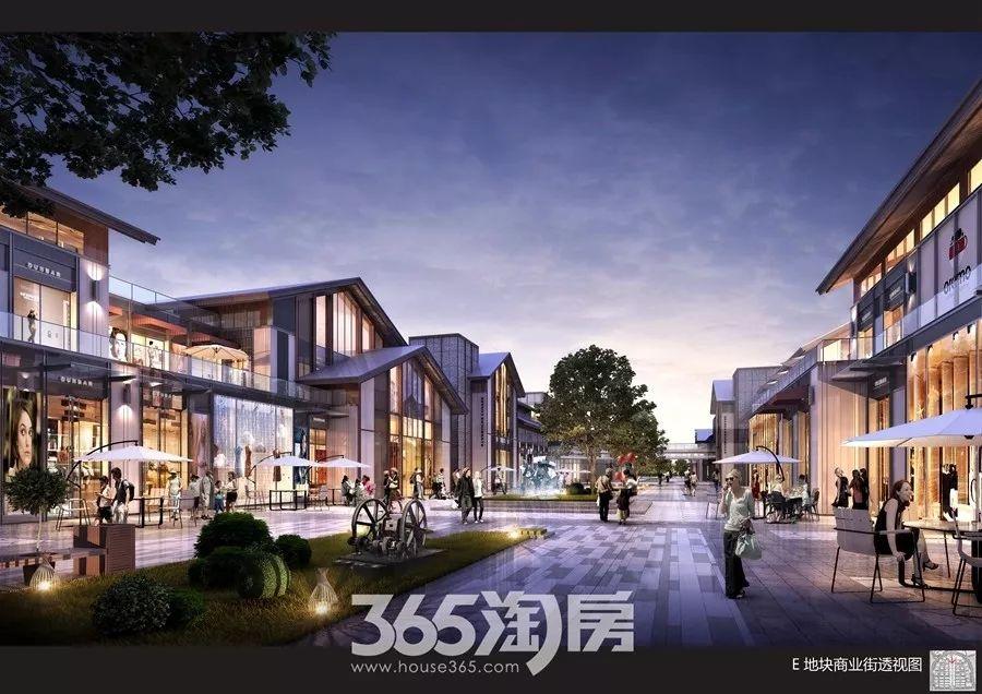 中御公馆|芜湖