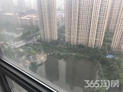 伟星金域蓝湾B区名门+全新毛坯+有车位+可观江景和三潭公园