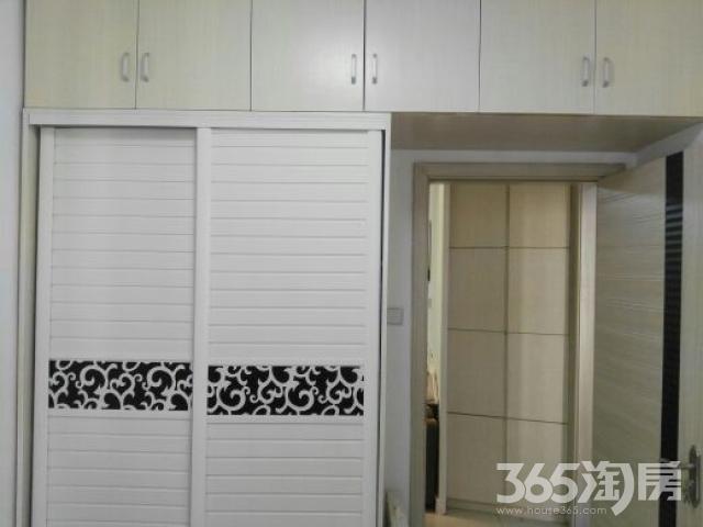 升龙城8号院2室1厅1卫65平米2015年产权房精装