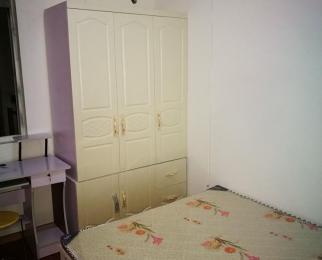 绿地海顿公馆4室2厅2卫20平米合租精装