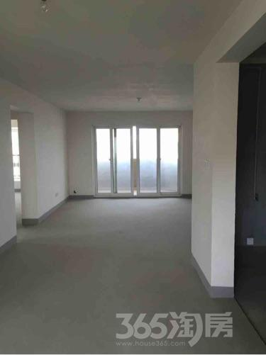 桥西苑3室2厅1卫118平米毛坯产权房2010年建