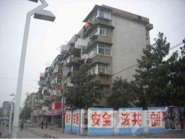 玉兰园2室1厅1卫55平米简装产权房1992年建满五年