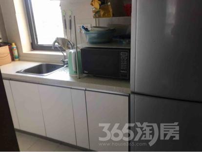 天泰青城2室1厅1卫68平米精装产权房2016年建