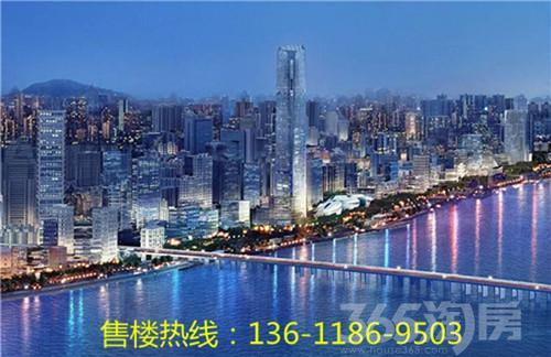 高级配套,融创杭州湾壹号为你打造品质生活