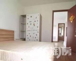 江心洲 洲岛家园 芳华苑 精装单室套 拎包住 看房方便