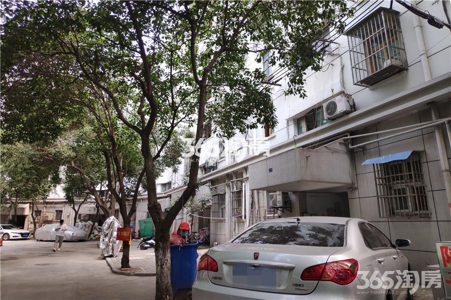 秦淮区新街口新街口小火瓦巷26号60.00㎡精装2室1厅