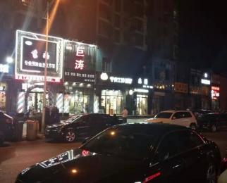 弘阳爱上城小区门口 3门头 拐角铺 年租13万 现租给水果店 现铺急