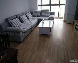 博雅华庭3室1厅1卫110㎡整租豪华装