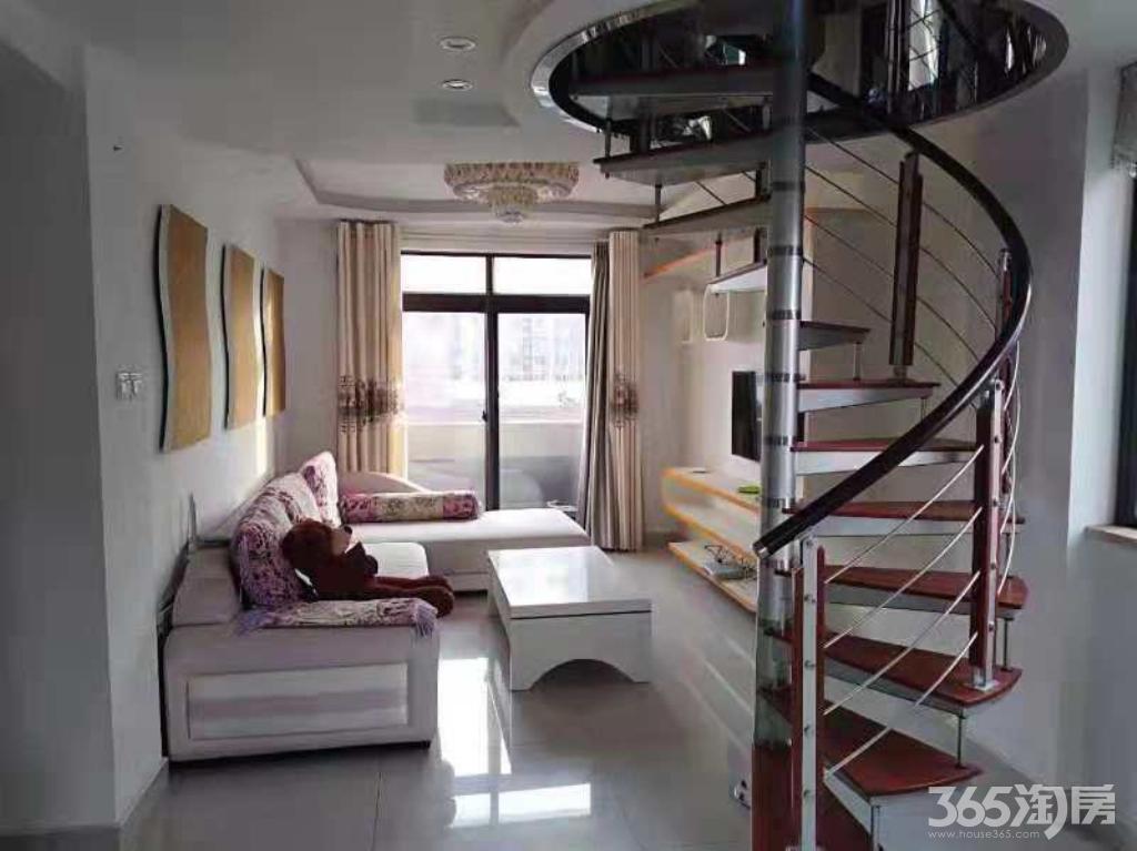 【365自营租赁】伟星城四期多层花园洋房,六跃七全装全设