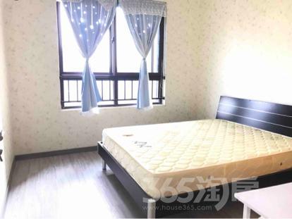 新名园1室1厅1卫55平米整租精装