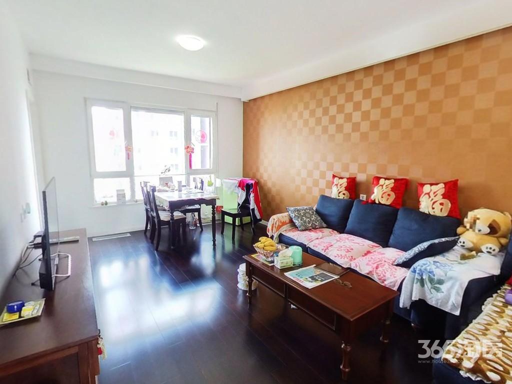 朗诗绿色街区2室1厅1卫89㎡235万元