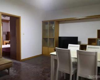 南京财经大学2室2厅1卫71平米精装整租