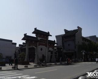 高淳老街出口处 地势优越 商业氛围浓厚 适合各种经营